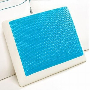 cooling foam pillow